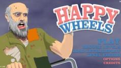 Happy Wheels: Das absurde Rennspiel erscheint bald für iOS und Android