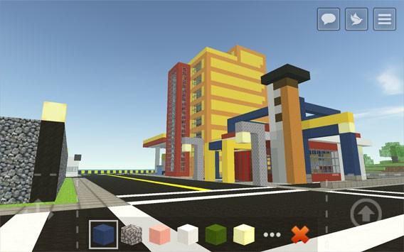 Minecraft-Klon iLands: Das erfolgreiche Facebook-Spiel startet als kostenlose Android-App