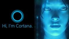 Windows 9 mit interaktiver Taskleiste und der Sprachassistentin Cortana