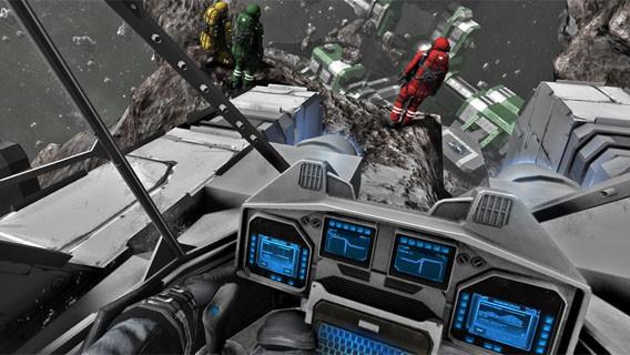 Space Engineers: Die Aufbau-Simulation im Weltraum erhält ein Transportsystem und bunte Raumanzüge