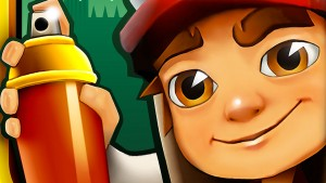 Subway Surfers: Das Paris-Update bringt ein neues Teleporter-Board