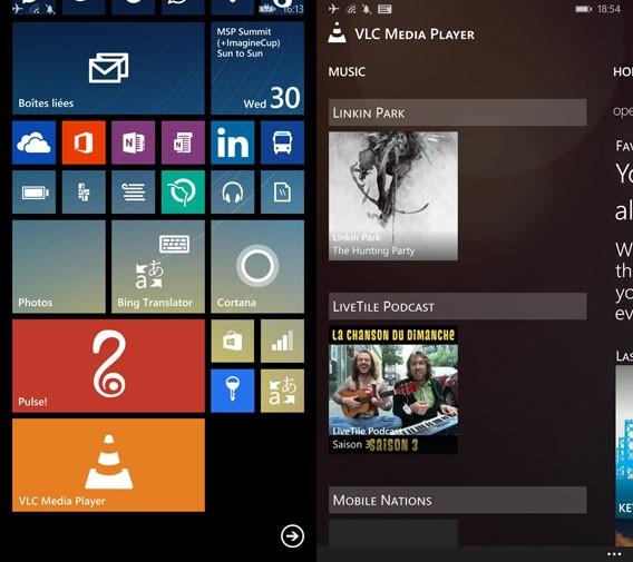 VLC media player: Die Universal App ist fertig und in Kürze für Windows Phone verfügbar