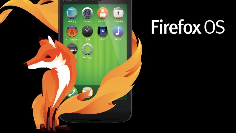 Firefox OS: 9 Top-Apps für Ihr Mozilla-Smartphone