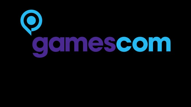 Gamescom-Header