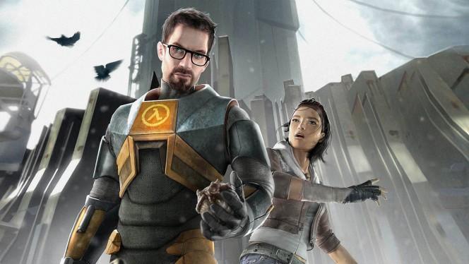 Half-Life 3, Fallout 4 ... Wann werden die Spiele angekündigt?