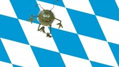Kaspersky-Malware-Bericht: Bayern ist das deutsche Virenland