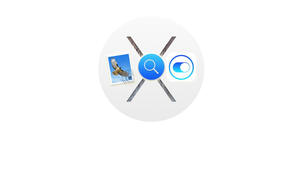 Mac OS X 10.10 Yosemite: Das bringt Apples neues Betriebssystem
