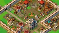 Age of Empires: Castle Siege: Das Strategiespiel im Stil von Clash of Clans erscheint im September 2014