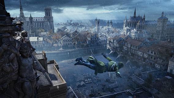 Assassin's Creed: Unity: Ubisoft verschiebt den Spielstart auf den 13. November 2014