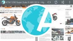 Surfen ohne Werbung: Atlas für Android blockiert Anzeigen und schützt die Privatsphäre