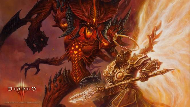 Diablo 3: Update auf die Version 2.1.0 bringt einen neuen Spielmodus und Bestenlisten