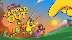 Die Simpsons: Springfield ruft zum bewaffneten Kampf wie bei Clash of Clans