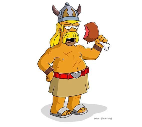 Die Simpsons: Springfield bringt den bewaffneten Kampf wie bei Clash of Clans