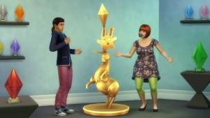 Die Sims 4: Besitzer von Die Sims 3 erhalten Belohnungen im Spiel