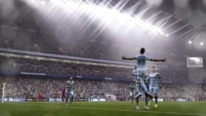 FIFA 15: Die Demo-Version der Fußball-Simulation mit zwei Spiel-Modi erscheint am 9. September 2014