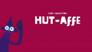 Hut-Affe: Virtueller Spielgefährte für Kinder unter fünf Jahren