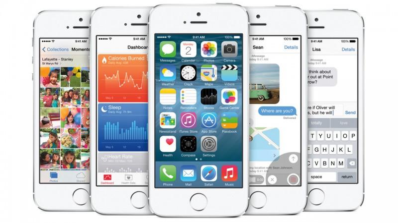 Beta-Version von iOS 8: Letztes Update vor der Vorstellung des iPhone 6