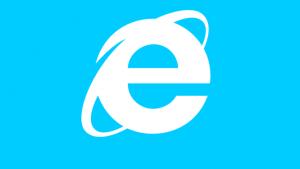 Internet Explorer: Microsoft beseitigt ein Geschwindigkeitsproblem des Browsers