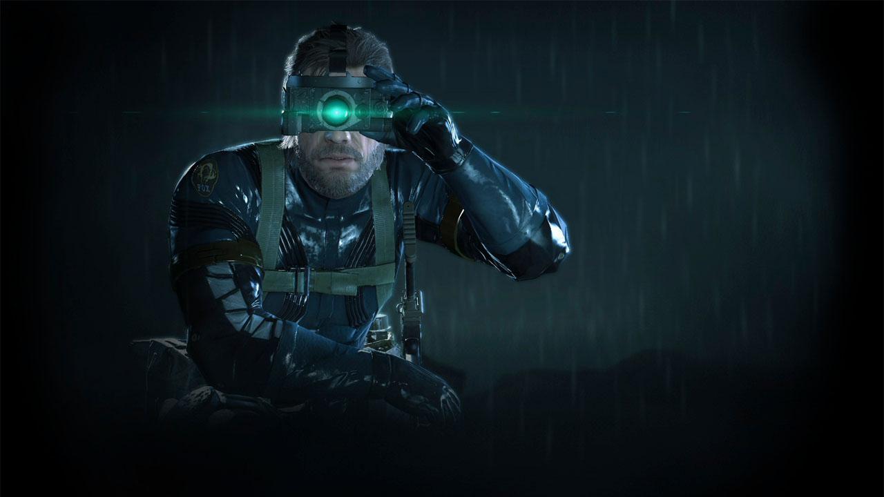 Metal Gear Solid 5:  Gamescom-Video zeigt ausführliche Spielszenen des Einzel- und Mehrspieler-Modus