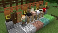 Minecraft 1.8: Die Vorab-Version erscheint am 2. September 2014 und ist das bisher größte Spiel-Update
