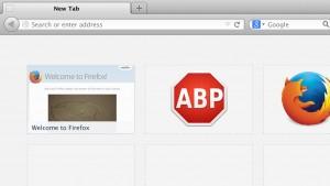 Mozilla Firefox: Der Browser zeigt allen Nutzern Kacheln mit Werbung an