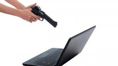 Online-Kriminalität: Erpressung und Sabotage auf dem Vormarsch
