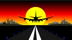 Germanwings-Streik: Flugstatus auf dem Handy checken