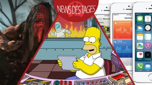 News des Tages: The Witcher 3, Neue Beta-Version von iOS 8, Die Simpsons: Springfield