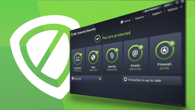 AVG Antivirus 2015 Free: So stellen Sie den Virenwächter richtig ein