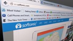 Firefox: Mehr Favoriten in der Lesezeichen-Symbolleiste - so geht's