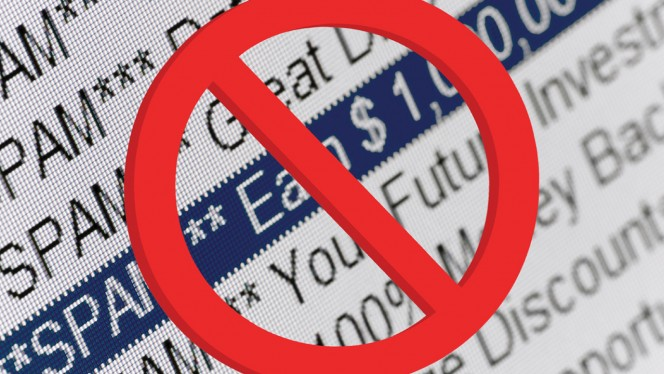 Spam-E-Mails: So wehren Sie sich gegen unerwünschte Nachrichten