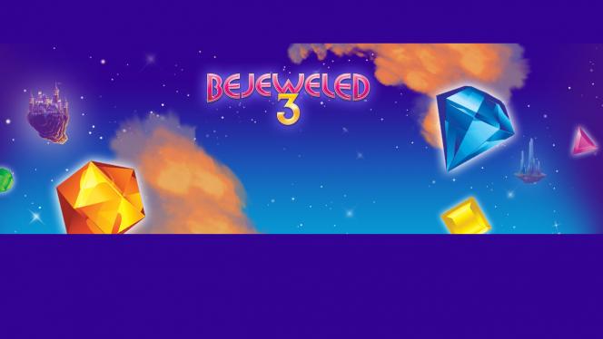 Bejeweled 3: Der Klassiker ist noch bis zum 28. Oktober 2014 kostenlos zu haben