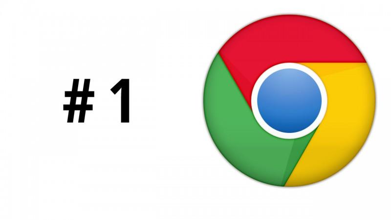 Browservergleich der Stiftung Warentest: Chrome ist der Gewinner