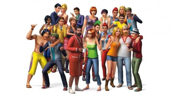 Die Sims 4: Die neue Version der Lebenssimulation mit großen Gefühlen ist erschienen