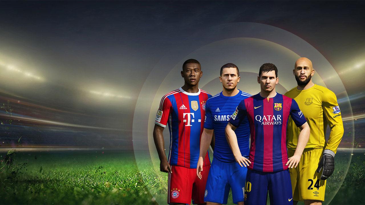 FIFA 15: EA Sports startet die FIFA Ultimate Team Web-App mit Transfermarkt und Team der Woche