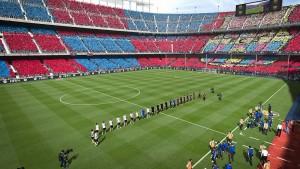 FIFA 15: Die Top-Spieler der europäischen Ligen und Ultimate Team-Modus ohne Tausch-Angebote