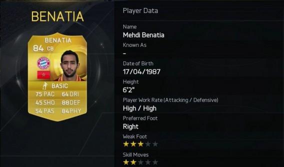 FIFA 15: Top-Spieler der europäischen Ligen und Ultimate Team-Modus ohne Tausch-Angebote