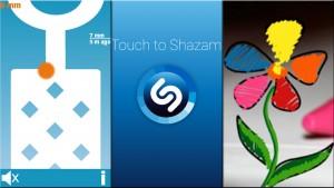 Android-Apps der Woche: Snake-Nachfolger, PicsArt und Musikerkennung