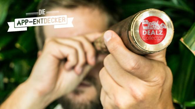 Schnäppchen im Blick mit Dealz Collector: Der Windows-Phone-Download-Tipp