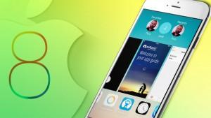 iOS 8: Die nächste Version von Apples mobilem Betriebssystem erscheint am 17. September 2014