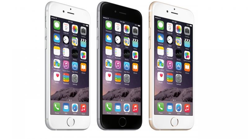 Die praktischsten Apps für das neue iPhone 6 und iPhone 6 Plus