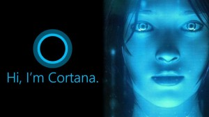 Windows 9: Die Sprachassistentin Cortana ist Teil von Windows Threshold