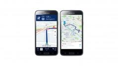 HERE Maps: Kostenloser Kartendienst von Nokia exklusiv für Samsung Galaxy-Geräte