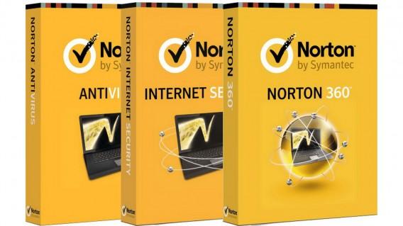 Norton Security: Symantec will alle Norton-Programme zu einem Dienst vereinen