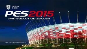 PES 2015: Videos und Screenshots der spielbaren Demo-Version von Pro Evolution Soccer 2015