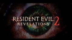 Resident Evil Revelations 2: Die neue Ausgabe des Actionsspiels erscheint im Frühjahr 2015