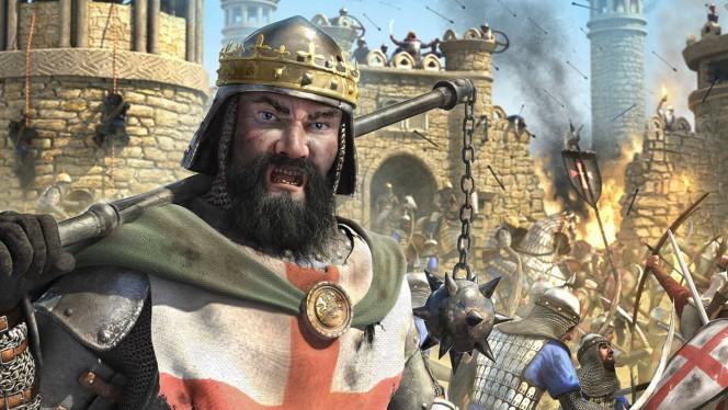 Stronghold Crusader 2: Nach 12 Jahren ist der Nachfolger des Echtzeit-Strategiespiels erschienen