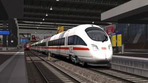 Train Simulator 2015: Die neue Ausgabe des Zug-Simulators ist da