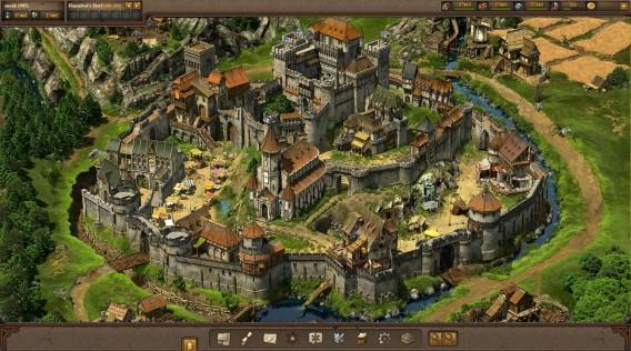 Tribar Wars 2: Der Nachfolger des Browserspiels Die Stämme startet ersten deutschen Server und offene Beta-Phase