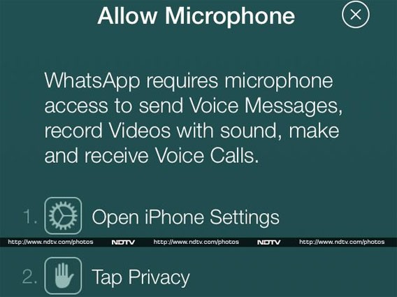 Whatsapp Anruf Kosten
